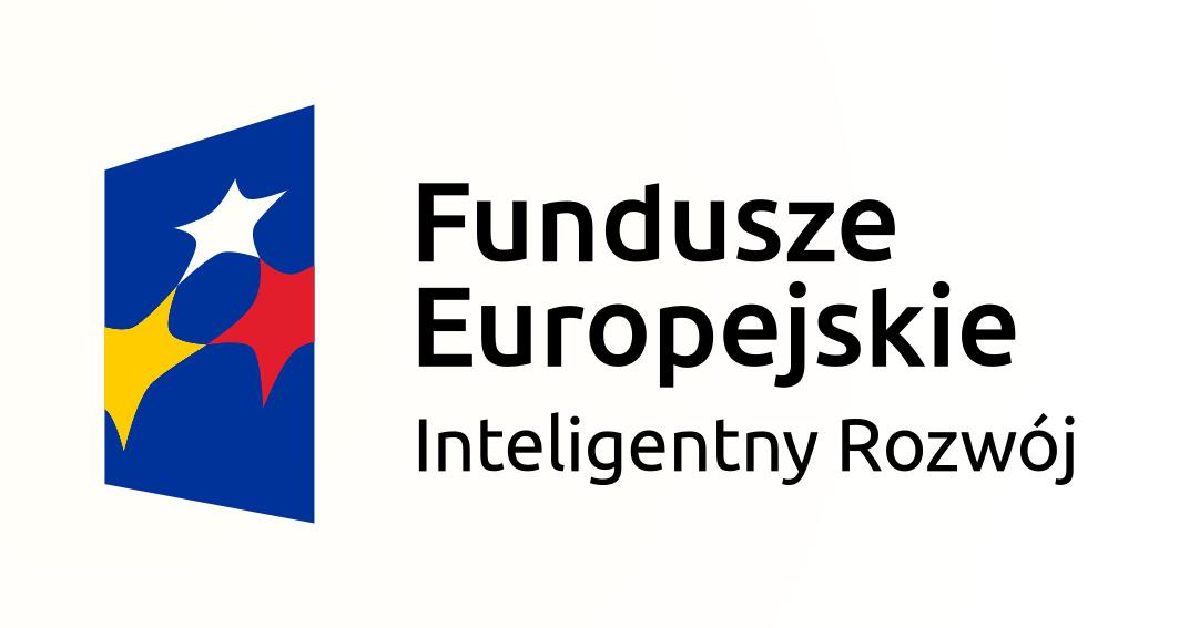 Wsparcie Unii Europejskiej w ramach działania 3.4 Dotacje na Kapitał Obrotowy Programu Operacyjnego Inteligentny Rozwój 2014 – 2020